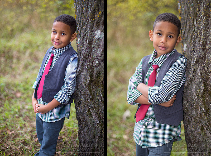 Minneapolis Minnesota Family Photography