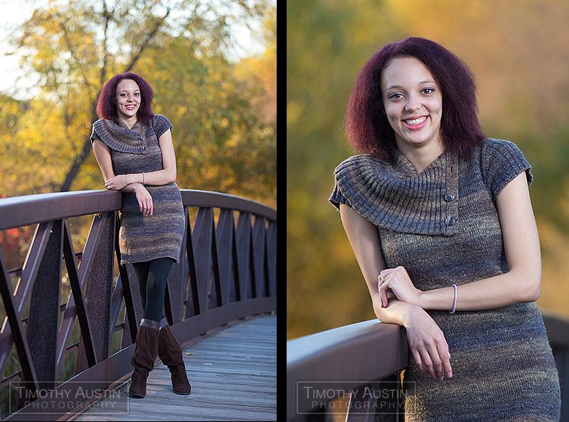 Plymouth MN Senior Photos