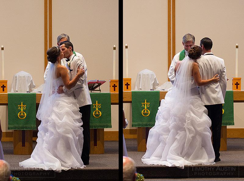 Big Lake Minnesota Wedding Photography