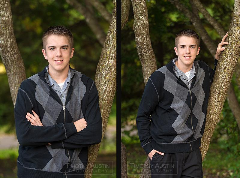 Senior Photos - Plymouth, MN